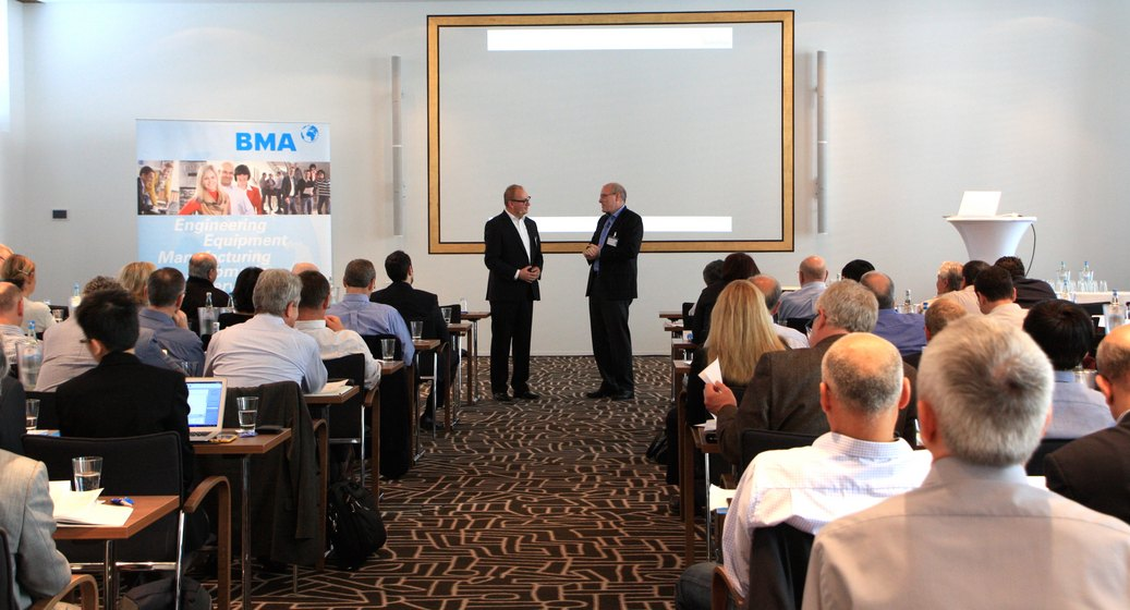 """Best meeting ever"" – the second International BMA Agents' Conference was a tremendous success."