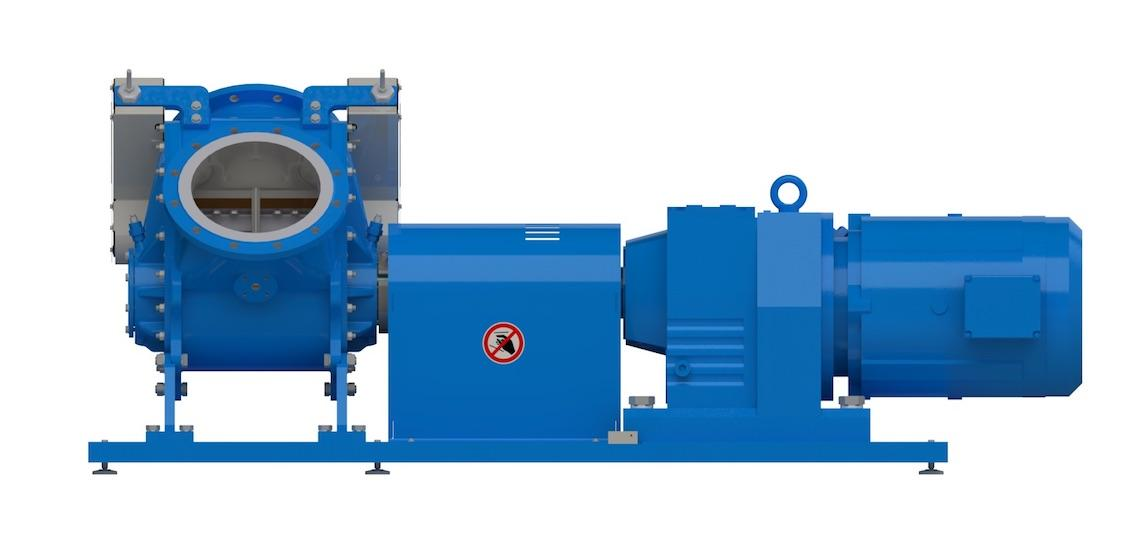 199a0849fe9 up to 120 cubic metres hour pump volume with the DRP series