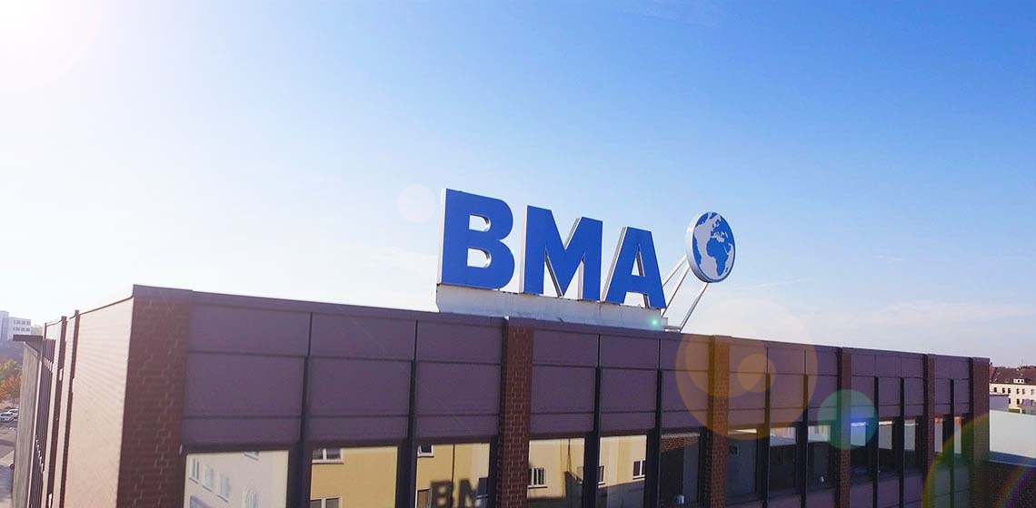17 March 2020 COVID-19: no restrictions at BMA.